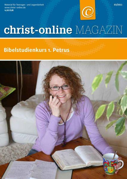 Bibelstudienkurs1. Petrusbrief