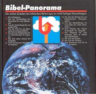 Bibelpanorama mit CD