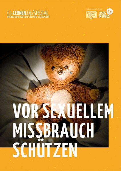 Vor sexuellem Missbrauch schützen
